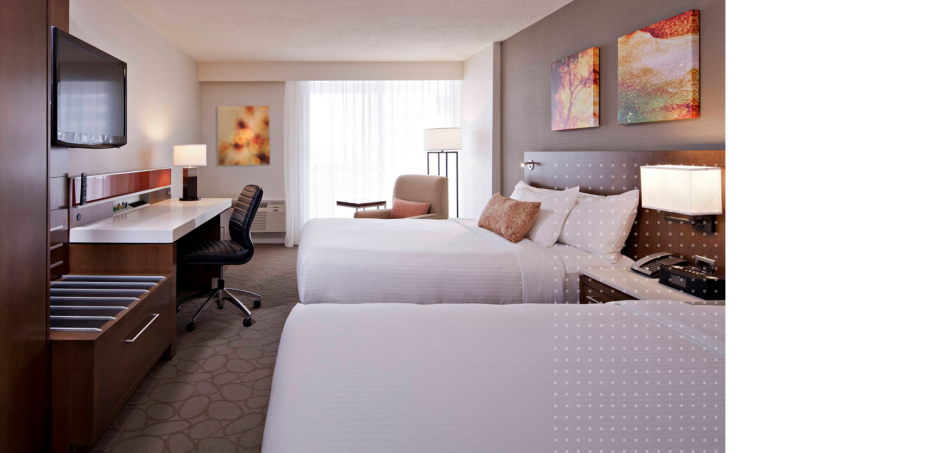 Delta Winnipeg Hotel